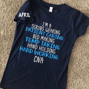 Demaroo creates custom shirts.